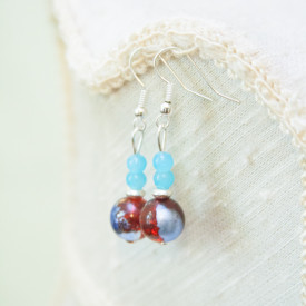 Earrings Galilee
