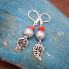 Earrings November