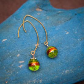 Earrings Bandy 1