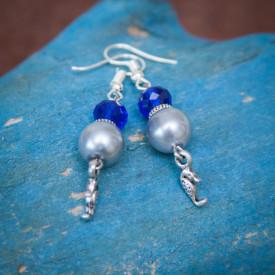 Earrings Seafood