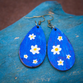 Earrings Meadow