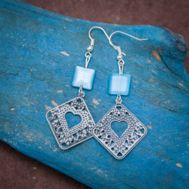 Earrings Amity