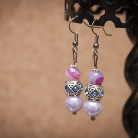 Earrings Biano