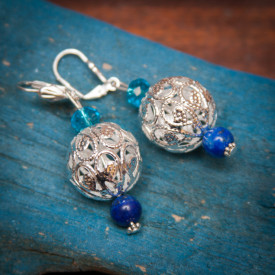 Earrings East