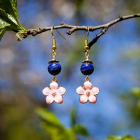 Earrings Julia