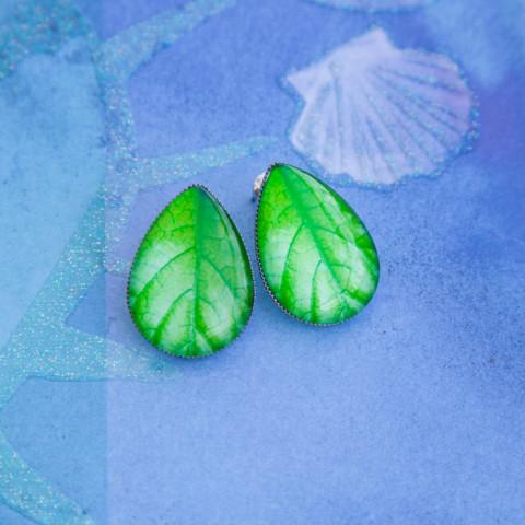 Earrings Lippe
