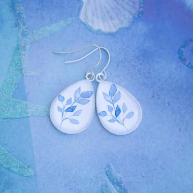 Earrings Maritsa