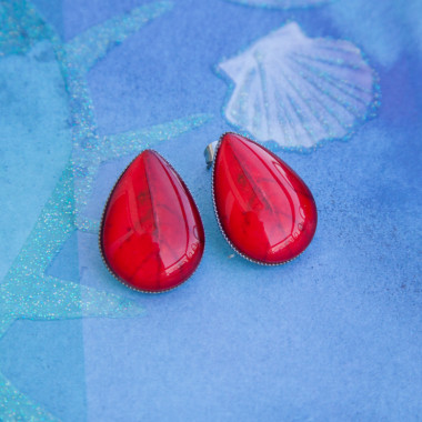 Earrings Nanda