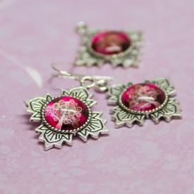 Jewelry set Odina