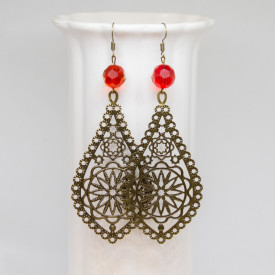 Earrings Orestina