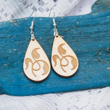 Earrings Raimunda