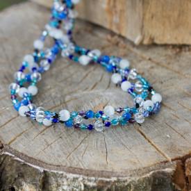 Jewelry set Ocean