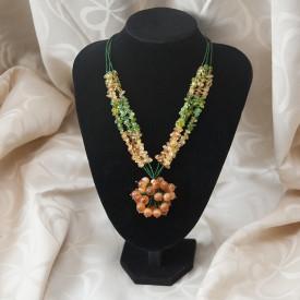 Necklace Alakol
