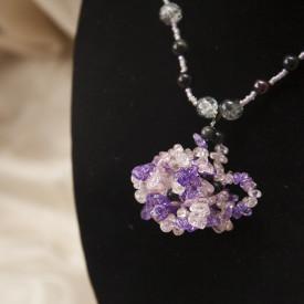Necklace Chagan