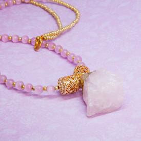 Necklace Chokeberry