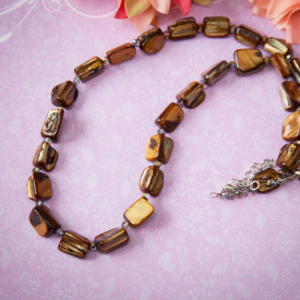 Necklace Coffee
