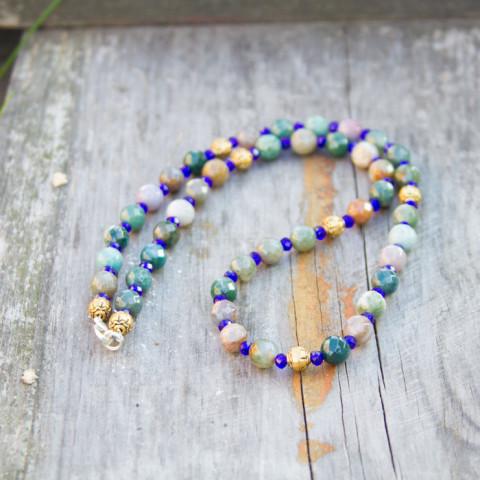 Necklace Salamina