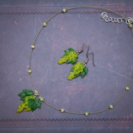 Jewelry set Skyros