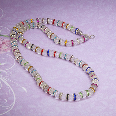 Necklace Stavronisi
