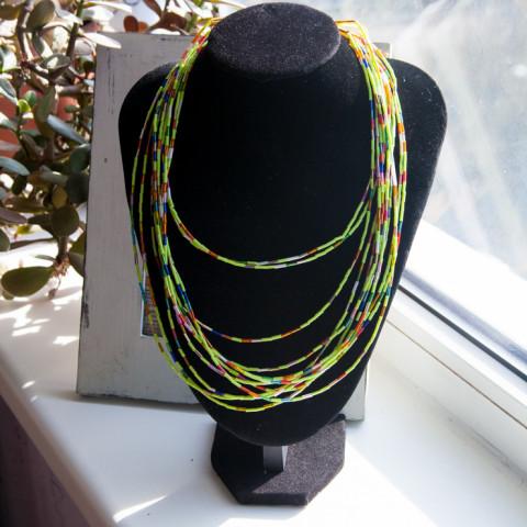 Necklace Valaxa