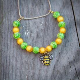 Pendant Bee