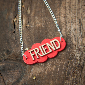 Pendant Friend